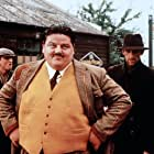 Robbie Coltrane and Jimmy Nail in Danny the Champion of the World (1989)