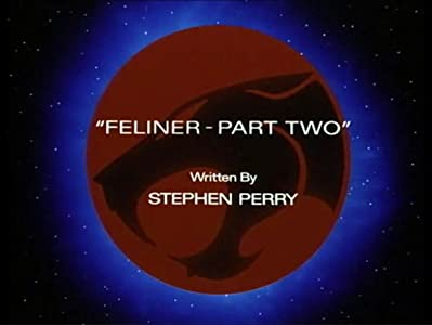 Watch online english movies dvdrip Feliner: Part Two [720x594]