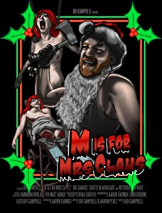 Downloading comedy movies Mrs Claus USA [480x320]