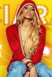 Ciara Feat. Lil Jon: That's Right Poster