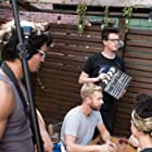Leah Doz, James Fanizza, and Brendan Whelton in Sebastian (2017)
