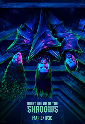 View What We Do in the Shadows - Season 1 TV Series poster on 123movies