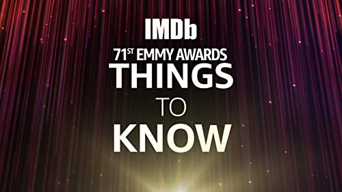 Things to Know About the 2019 Emmys