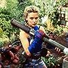 Kylie Minogue in Street Fighter (1994)