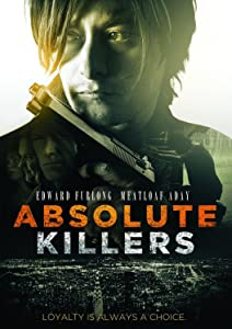No cost movie downloads Absolute Killers [640x960]