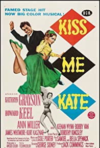 Primary photo for Kiss Me Kate