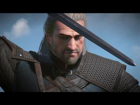 The Witcher 3: Wild Hunt 720p