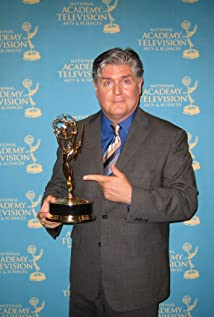 Jim Ward Picture