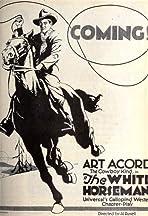 The White Horseman