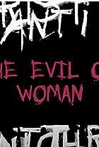 Antichrist: The Evil of Women