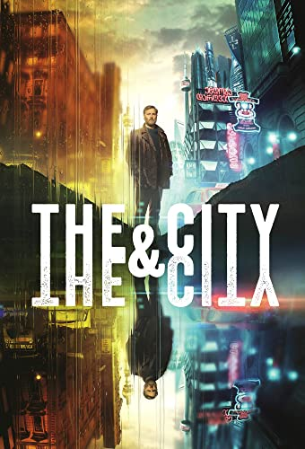 The City and the City (TV Mini-Series )