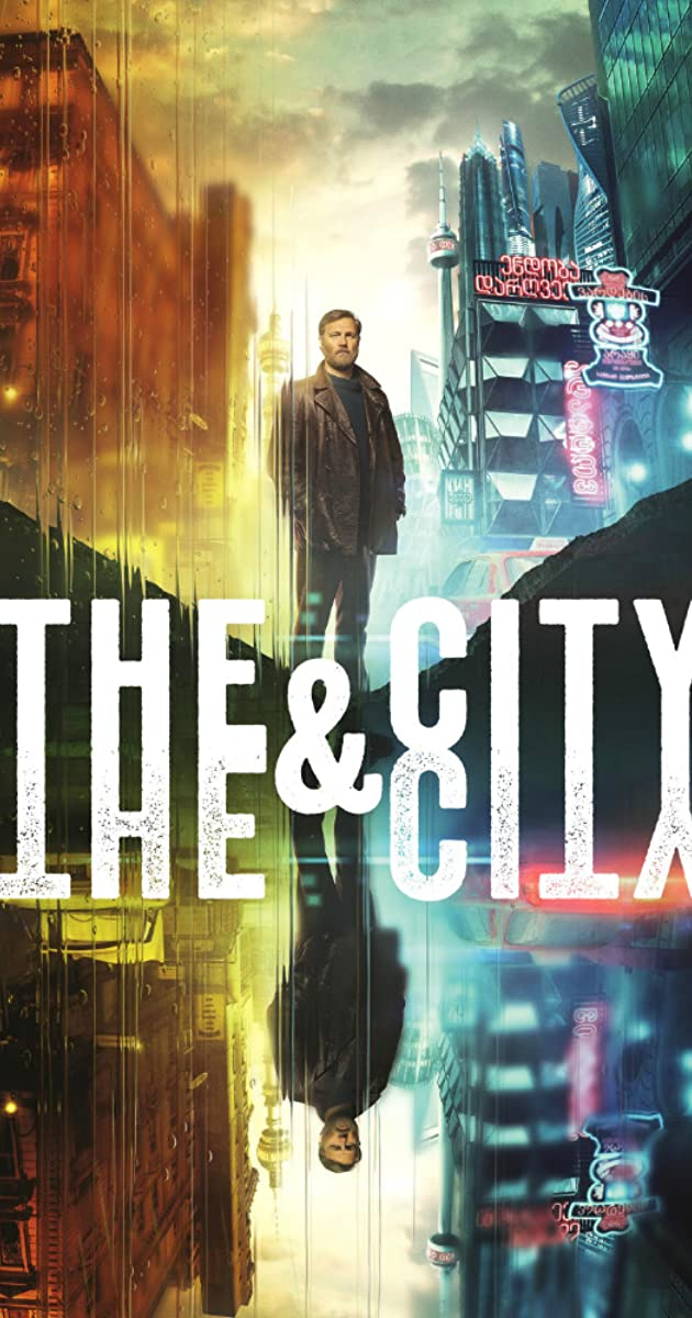 Download The City and the City or watch streaming online complete episodes of  Season1 in HD 720p 1080p using torrent