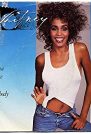 Whitney Houston: I Wanna Dance with Somebody Poster