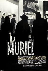 Muriel ou le temps d'un retour (1963)