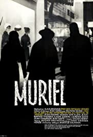 Muriel, or the Time of Return (1963) with English Subtitles on DVD on DVD