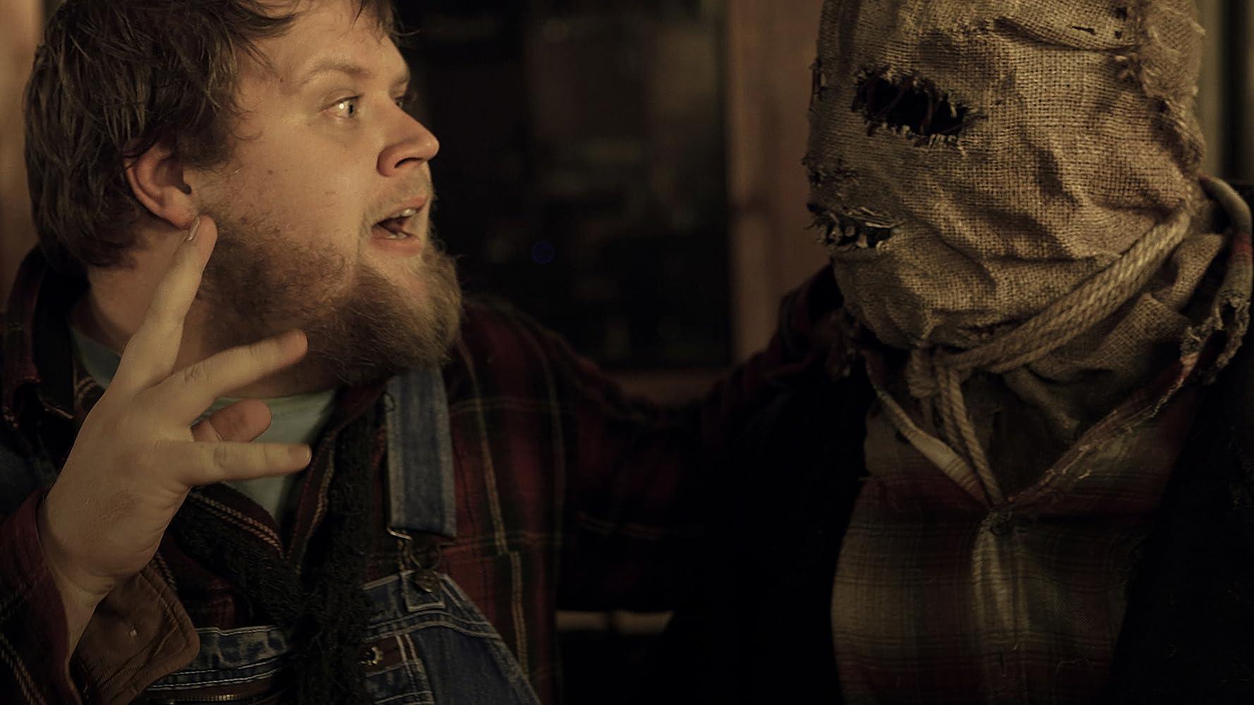 Return of the Scarecrow (2018), online subtitrat in limba Româna