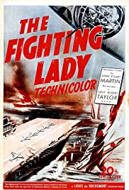 The Fighting Lady Poster