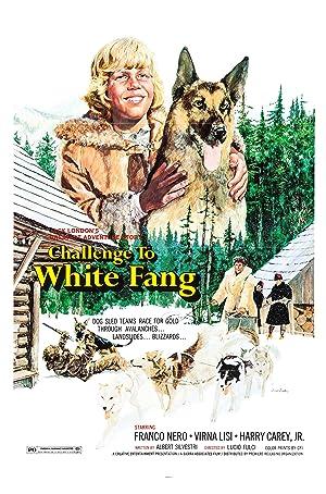 Die Teufelsschlucht der wilden Wölfe Wolfsblut 2 (1974) • FUNXD.site