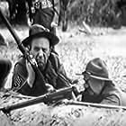 Bud Duncan and Edgar Kennedy in Hillbilly Blitzkrieg (1942)