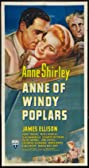 Anne of Windy Poplars (1940) Poster