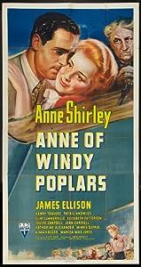 Anne of Windy Poplars USA