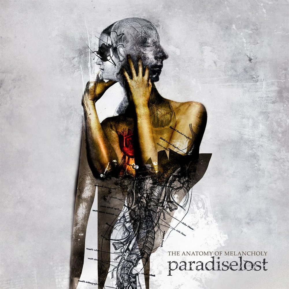 Paradise Lost The Anatomy Of Melancholy Video 2008 Imdb