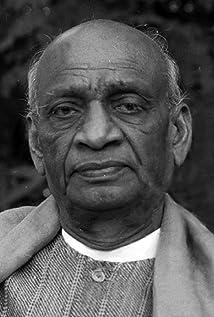 Vallabhbhai Patel Picture