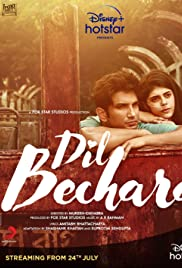 Dil Bechara (2020) ONLINE SEHEN