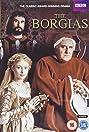 The Borgias (1981) Poster
