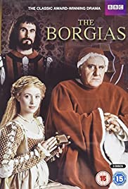 The Borgias Poster - TV Show Forum, Cast, Reviews