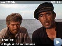 a high wind in jamaica movie