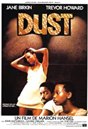 Dust (1985) Poster - Movie Forum, Cast, Reviews