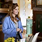 JoAnna Garcia Swisher in As Luck Would Have It (2021)