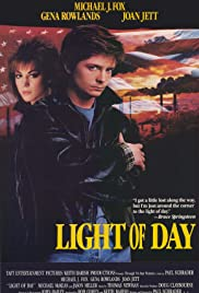 Light of Day (1987) Poster - Movie Forum, Cast, Reviews
