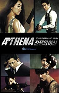 Athena: Jeonjaeng-ui Yeoshin in hindi 720p