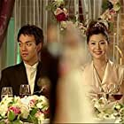 Kyu-han Lee and Yun-mi Lee in Nae ireumeun Kim Sam-soon (2005)