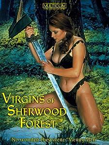 Watch speed movie2k Virgins of Sherwood Forest [pixels]