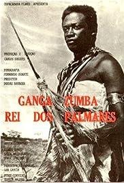 Ganga Zumba Poster