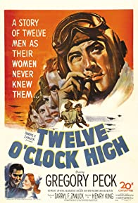 Primary photo for Twelve O'Clock High