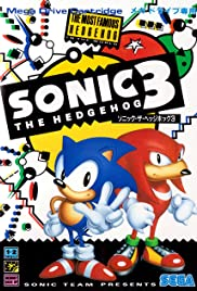 Sonic the Hedgehog 3 Poster