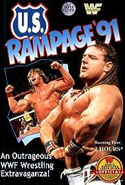Rampage 91 Poster