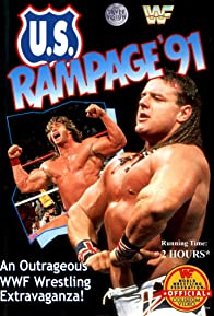 Primary photo for Rampage 91