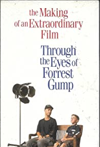 Primary photo for Through the Eyes of Forrest Gump