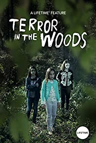 Primary photo for Terror in the Woods