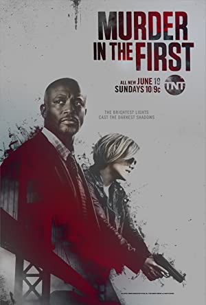 Where to stream Murder in the First