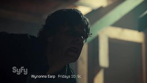 Wynonna Earp: Keep The Home Fires Burning