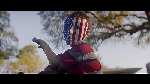 ASSASSINATION NATION Green Band Teaser Trailer