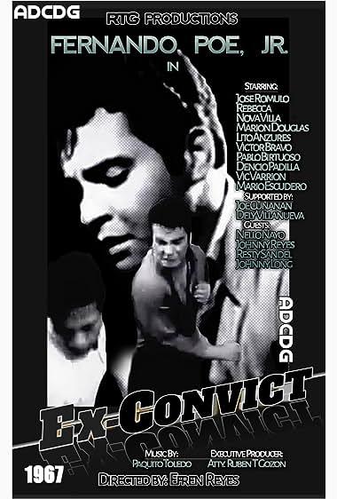 Watch Ex-Convict (1967)