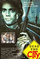 Dead End City (1988) Poster