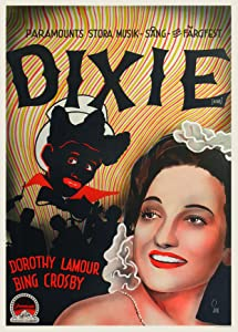 Dixie David Miller